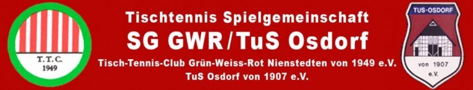SG GWR Nienstedten – TuS OSDORF